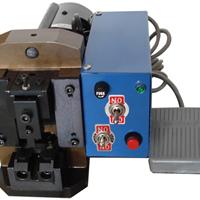 供应水晶头压接机 电话线网络线铆压机