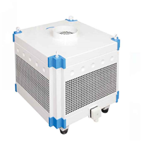 离心式油雾收集器(HCY-L1 博迪雪白兰)