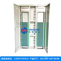 三网合一配线架ODF光纤网络综合布线机柜