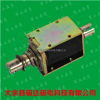 广东小型框架电磁铁-24v框架式电磁铁制造