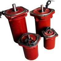 供应自动化仪表 阀门电动执行器专用电机