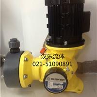供应米顿罗GM0330PQ1NNN机械隔膜计量泵