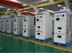 供应开川电力设备诚售矿用一般型高压柜