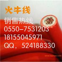 供应火牛线 RVV 1*10mm2 橙色火牛线