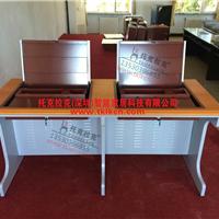 托克拉克品牌供应北京隐藏式电脑桌