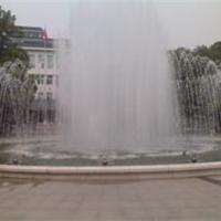 山东菏泽美景假山喷泉公司