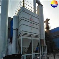 供应7吨冲天炉过滤式除尘器脱硫原理