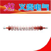低价热销FXBW4-110/100复合悬式绝缘子棒型