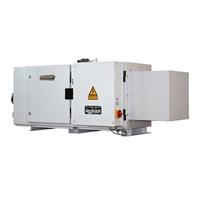 静电式油雾收集器(HCE-W2博迪双效)