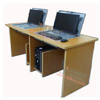 托克拉克学生机房电脑桌多功能教室专用