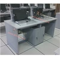托克拉克实验室电脑桌银行会议培训教室专用