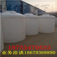 信诚厂家供应3吨装甲醇塑料大罐。