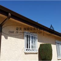 东宁县建材市场卖排水天沟 方形雨水管