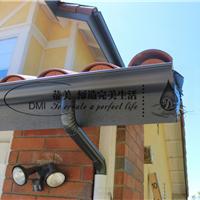 穆棱市建材市场卖排水天沟 方形雨水管