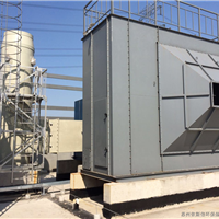 酸性气体处理设备-依斯倍环保