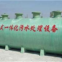 鞍山医院污水处理设备要求