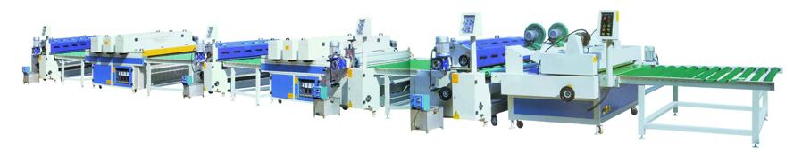 新疆保温装饰一体板生产设备