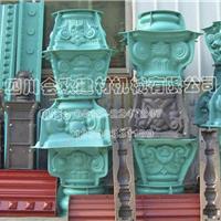 供应水泥罗马柱模具 欧式构件模具