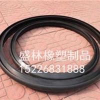 PVC给水管材管件密封圈