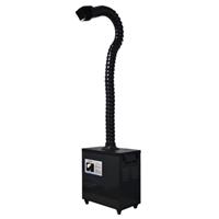 焊接烟雾过滤器深圳烟尘净化器价格