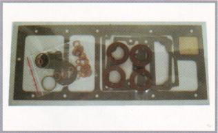 供应德国BECKER贝克真空泵密封套件