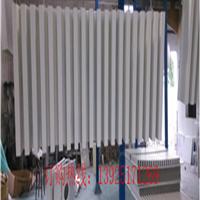 【氟碳长城铝单板-木纹长城板幕墙】厂家