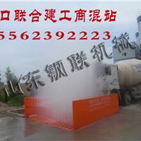 供应济宁工程洗车机 洗轮机