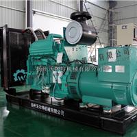 400KW发电机康明斯KTA19-G3A