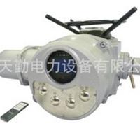 供应F-DZW30-ZT阀门电动装置  电动执行器