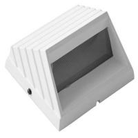 明装LED1W3W方形墙脚灯过道楼梯阶梯灯具