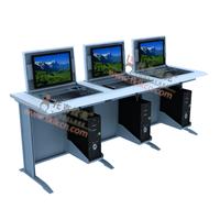 托克拉克品牌供应天津翻转电脑桌