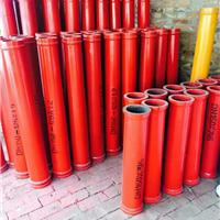 供应湖南高压泵管 低压泵管 无缝泵管
