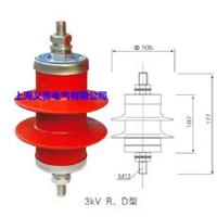 义贵供应HY5WS-10/30氧化锌避雷器