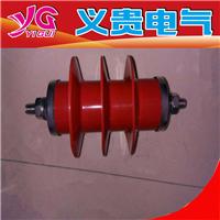 供应义贵HY5WS-17/50氧化锌避雷器技术先进