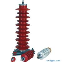 低价供应HY5WX-96/250氧化锌避雷器现货