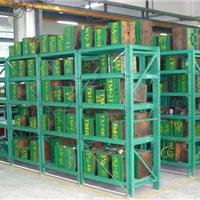 供应广州抽屉式模具架厂家价格