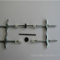 松茂止水螺杆穿墙螺栓新型止水螺杆三段式厂