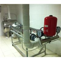供应变频管中泵,不锈钢管中泵,静音增压泵