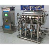 供应恒压变频管中泵,变频调速管中泵