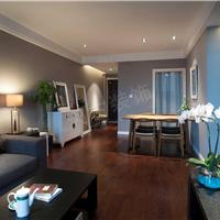 保利江上明珠装修图 两居室现代混搭风设计