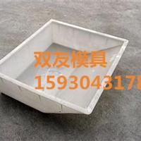 湖北省人行道路侧石模盒