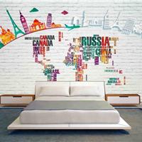 供应希尔顿酒店皮革墙纸 床头背景墙3D壁纸
