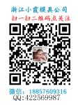 浙江小霞模具公司