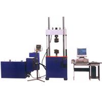 凯德仪器PWS-50/100电液伺服动静万能试验机