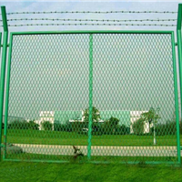 供应护栏网金属网框架护栏网电焊网