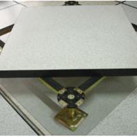 供应高强度木基防静电地板规格