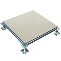 供应陶瓷面防静电地板生产厂家