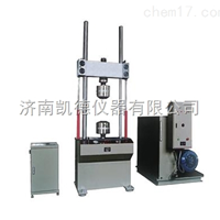 PWS-200/250/300电液伺服动静万能试验机