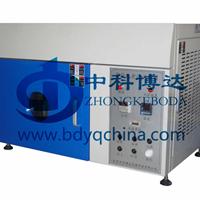 供应北京小型台式荧光紫外老化试验箱
