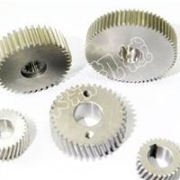供应纺织机械齿轮